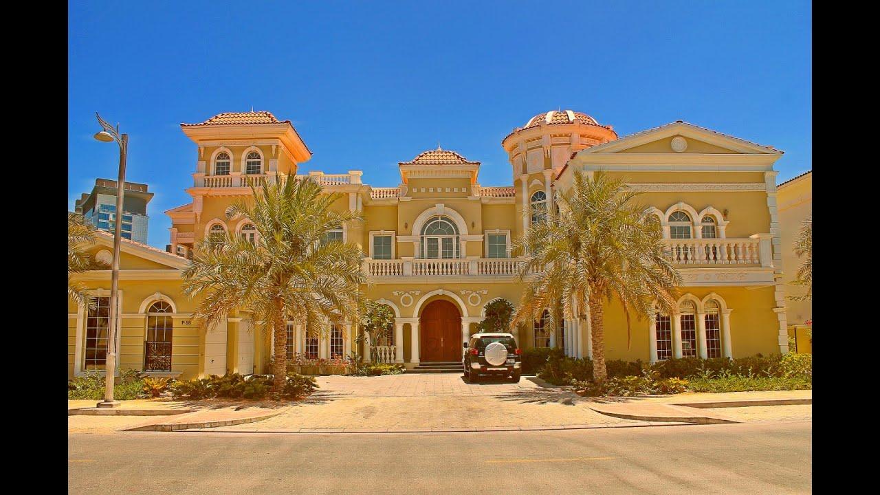 بالصور قصور فخمة في دبي , احلى قصر ستراه فى حياتك 13554 5