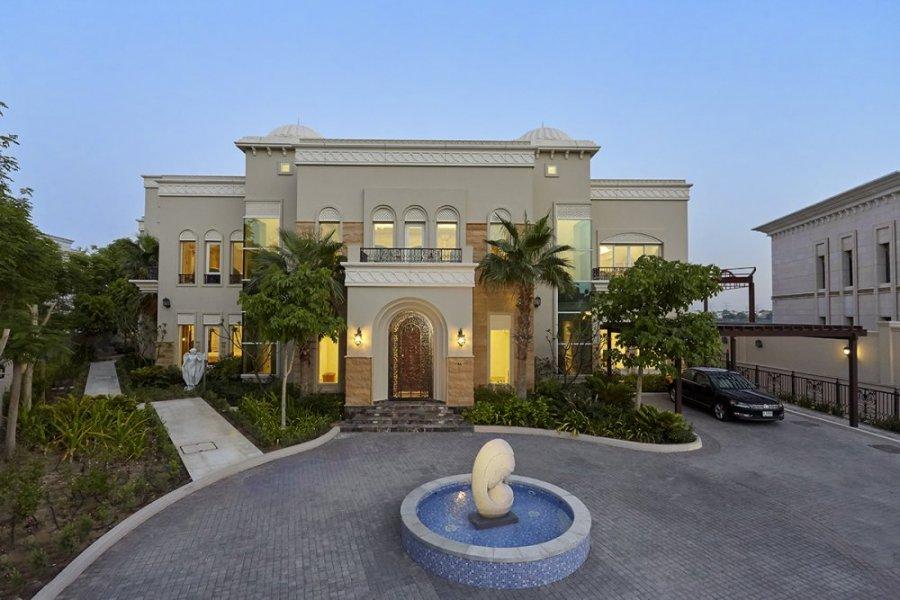 بالصور قصور فخمة في دبي , احلى قصر ستراه فى حياتك 13554 6
