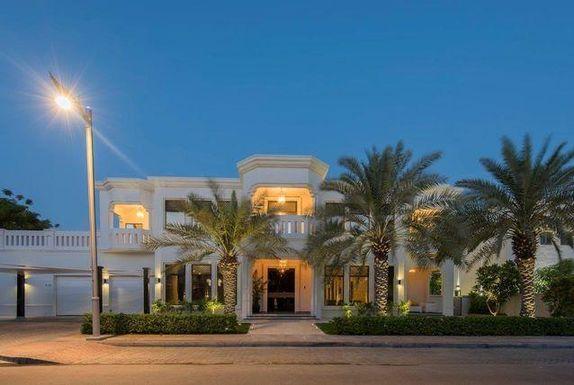 بالصور قصور فخمة في دبي , احلى قصر ستراه فى حياتك 13554 8