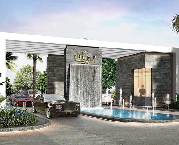 صورة قصور فخمة في دبي , احلى قصر ستراه فى حياتك