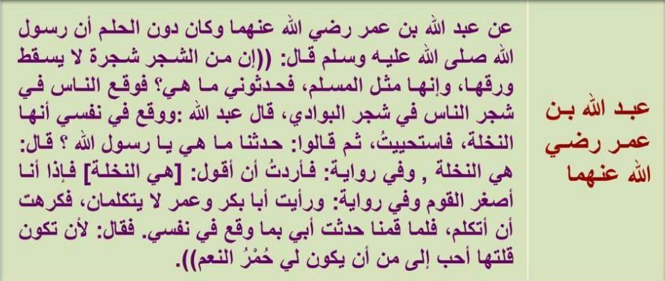 بالصور امثلة عن التواضع , من تواضع من اجل الله رفعه درجات 13574