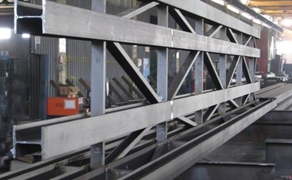 بالصور تصميم الهياكل الحديدية , افضل مهندس لتصميم الهياكل الحديدية 13586 4