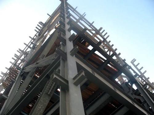 بالصور تصميم الهياكل الحديدية , افضل مهندس لتصميم الهياكل الحديدية 13586 5