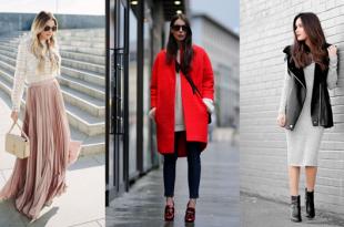 بالصور ملابس انيقة للنساء , اشيك موديلات الملابس 13602 2 310x205