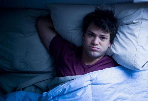 صورة لماذا لا استطيع النوم , الارق من اكثر المشكلات المقلقة