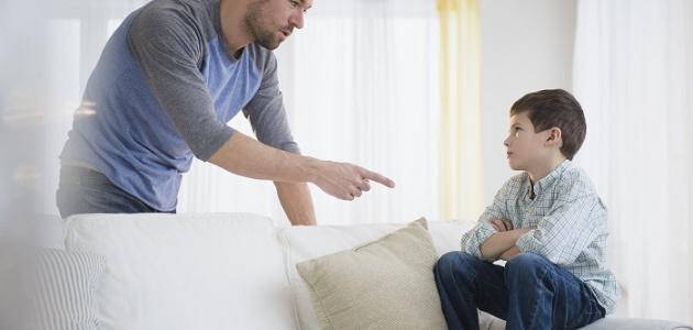 بالصور كيف تربي طفلك , اريد طرق ايجابية لتربية ابنى 13632 1