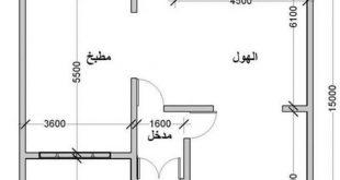 بالصور رسم هندسى لقطعة ارض 150 متر , افضل الرسومات الهندسية 13642 12 310x165