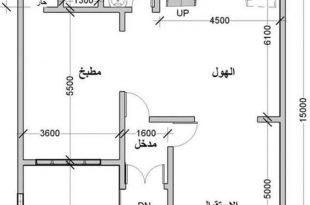 بالصور رسم هندسى لقطعة ارض 150 متر , افضل الرسومات الهندسية 13642 12 310x205