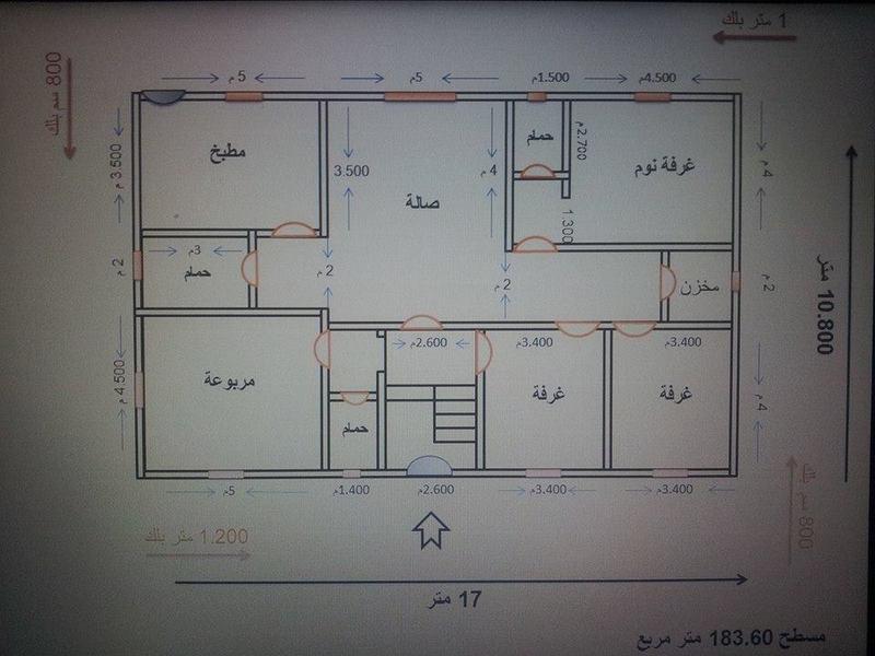 بالصور رسم هندسى لقطعة ارض 150 متر , افضل الرسومات الهندسية 13642 6