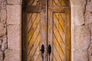 صورة حلمت اني قفلت الباب , ما دلالة اغلاق الباب فى الحلم
