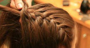 بالصور تسريحات شعر جميلة , اجدد تسريحات الشعر 13649 12 310x165