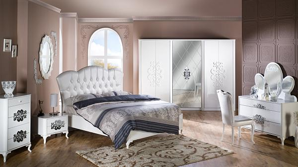 بالصور غرف نوم جدة , اجدد موديلات غرف النوم 13687 1
