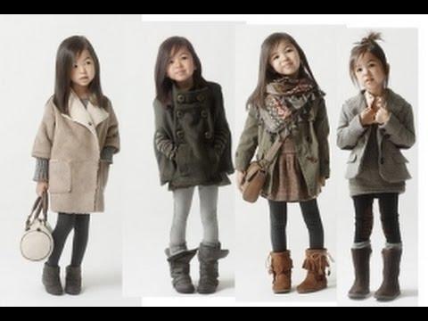 بالصور الملابس الشتوية للاطفال , اجدد الموديلات الشتوية 13689 3