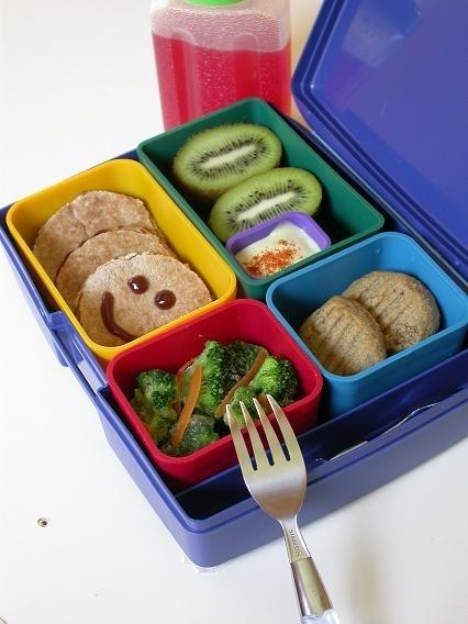 بالصور الوجبات الصحية للاطفال , افضل الوجبات الماسبة لطفلك 13690 10