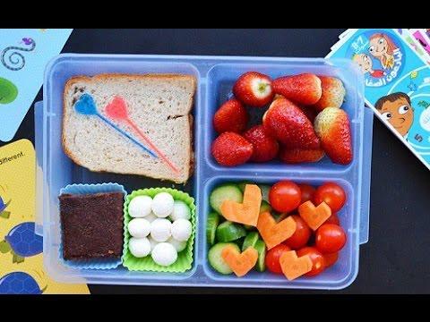 بالصور الوجبات الصحية للاطفال , افضل الوجبات الماسبة لطفلك 13690 5