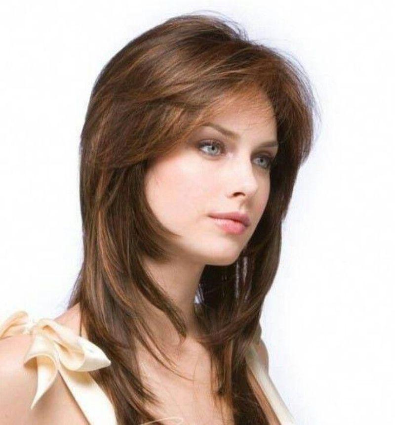 بالصور قصات شعر جديدة للبنات , احدث قصات الشعر للبنات 13695 7