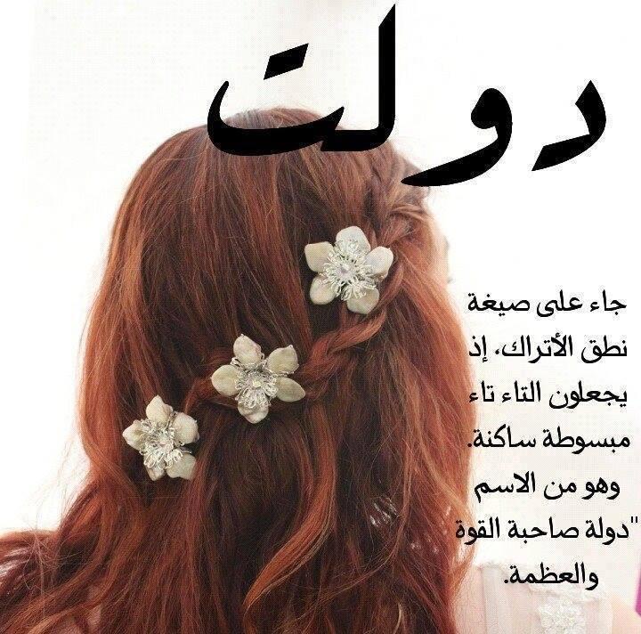 بالصور معنى اسم دولت , من اقدم اسماء البنات 13705 1