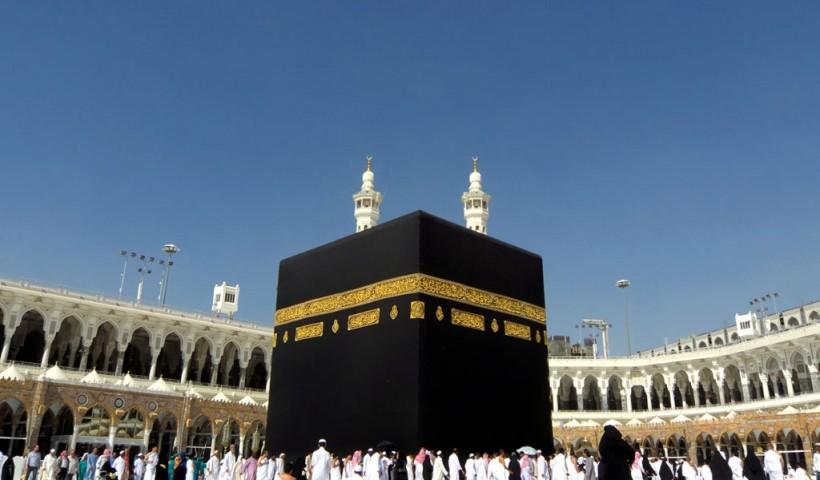 بالصور قصة بناء الكعبة المشرفة , الحرم المكى الشريف 13730 2