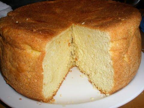 بالصور طريقة عمل الكيكة الاسفنجية سالي فؤاد , خطوات سهلة للكيك الاسفنجي 13747 2