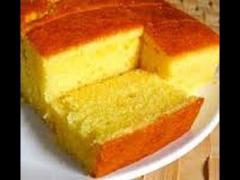 بالصور طريقة عمل الكيكة الاسفنجية سالي فؤاد , خطوات سهلة للكيك الاسفنجي 13747 5