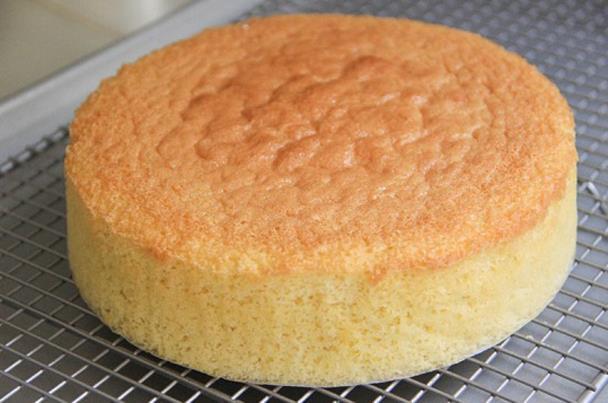 صورة طريقة عمل الكيكة الاسفنجية سالي فؤاد , خطوات سهلة للكيك الاسفنجي