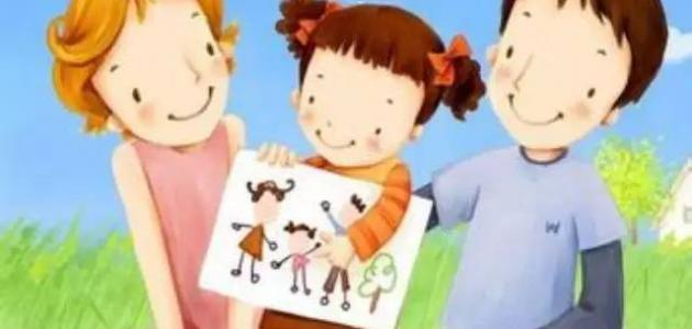 بالصور موضوع عن بر الوالدين , طاعة الوالدين و البر بهما 13761 3