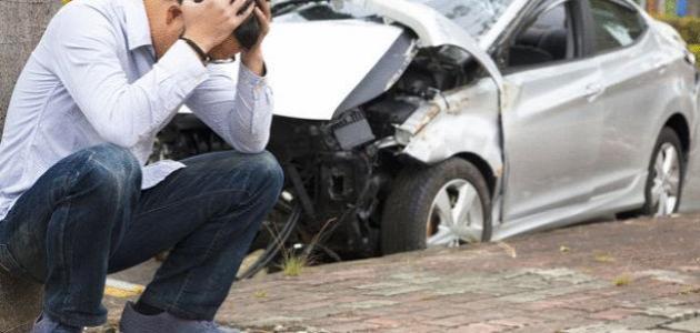 بالصور قصيدة عن الحوادث , يا منجى من المهالك 13778 9