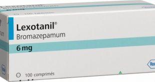 صورة ما هو دواء lexotanil , هل استطيع اخذه