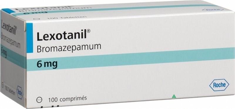 صور ما هو دواء lexotanil , هل استطيع اخذه