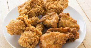 طريقة عمل البروستد البيك , اشهى طرق عمايل الدجاج