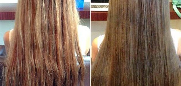 بالصور وصفة ديكاباج للشعر , كيف افتح لون شعرى 13807 4