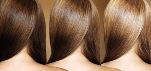بالصور وصفة ديكاباج للشعر , كيف افتح لون شعرى 13807 6