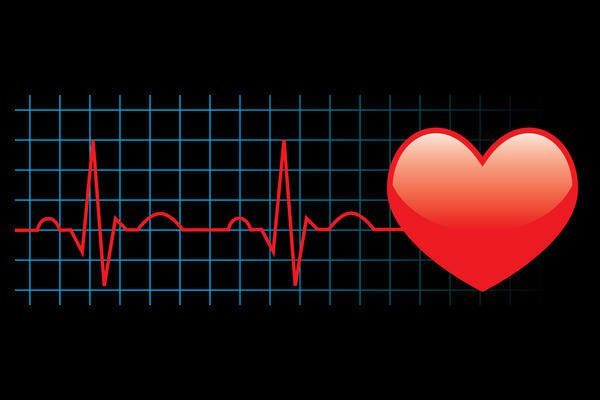 صور اسباب دقات القلب السريعة , دقات قلبى سريعة ما الحل