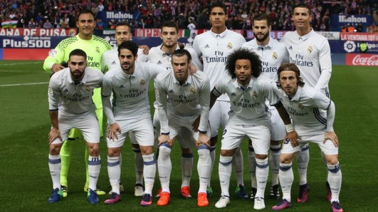 صورة عشاق ريال مدريد , افضل نادى مفضل لى 13825 2