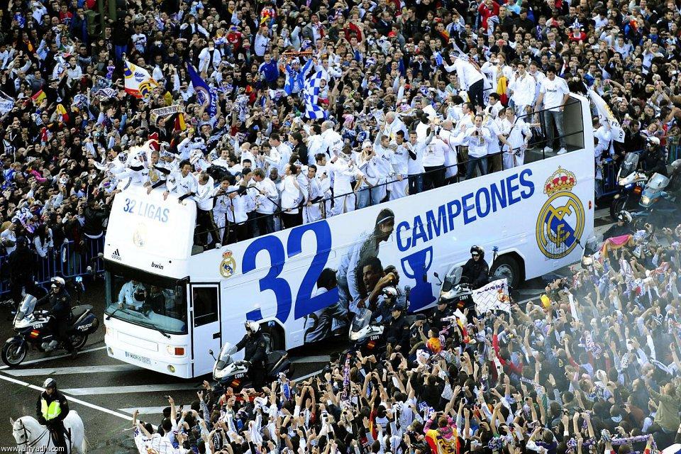 صورة عشاق ريال مدريد , افضل نادى مفضل لى 13825 6