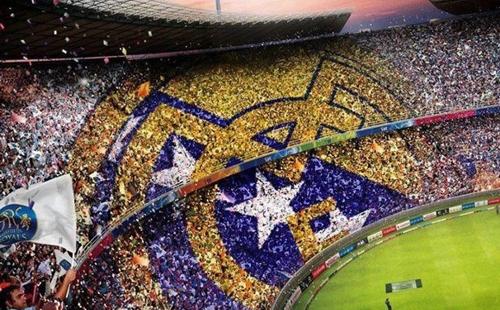 صورة عشاق ريال مدريد , افضل نادى مفضل لى 13825 7