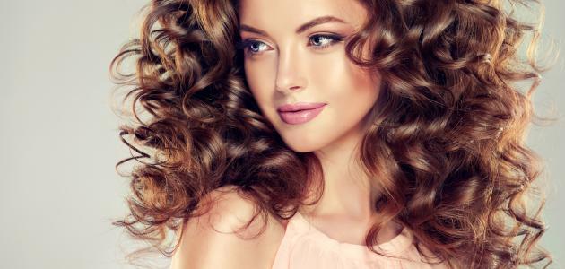 بالصور لف الشعر بالقصدير , كيف اجعل شعرى مموج 13842 10