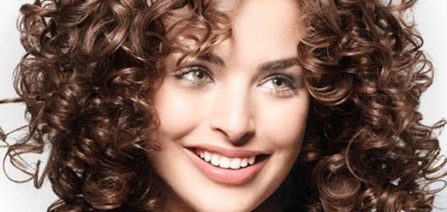 بالصور لف الشعر بالقصدير , كيف اجعل شعرى مموج 13842