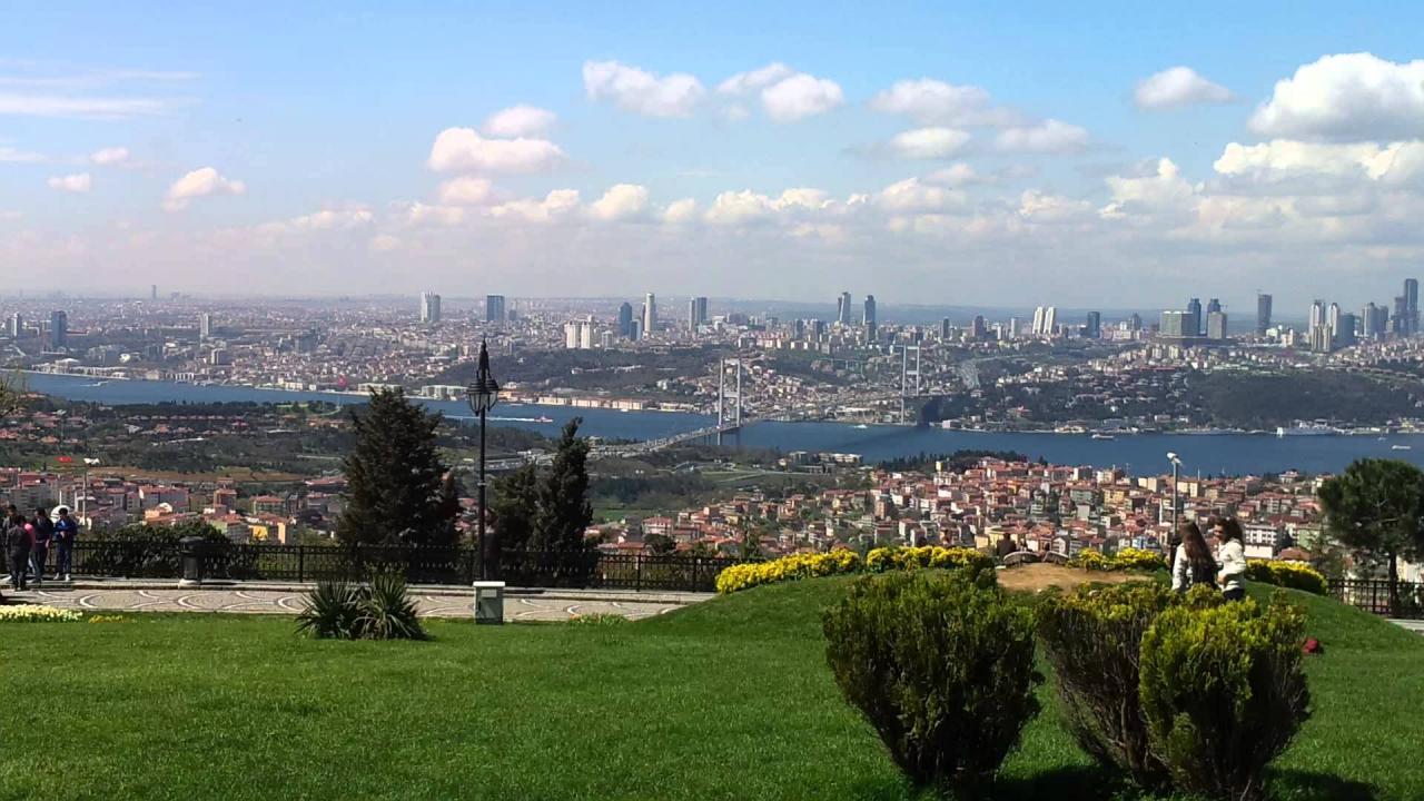 بالصور تلة العرائس اسطنبول , لابد من الذهاب الى هذه التلة 13854 10