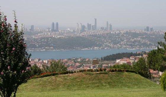 بالصور تلة العرائس اسطنبول , لابد من الذهاب الى هذه التلة 13854 11