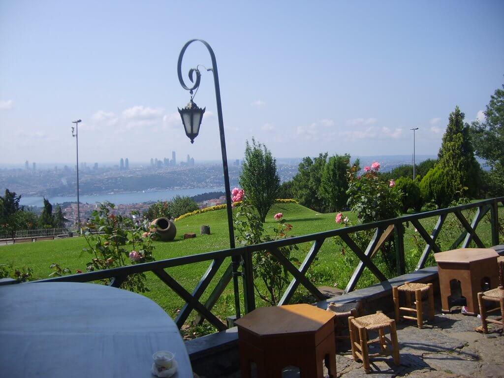 بالصور تلة العرائس اسطنبول , لابد من الذهاب الى هذه التلة 13854 4