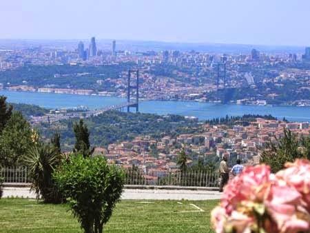 بالصور تلة العرائس اسطنبول , لابد من الذهاب الى هذه التلة 13854 6