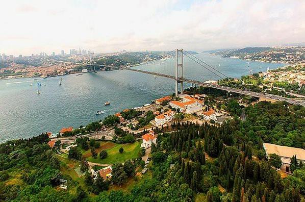 بالصور تلة العرائس اسطنبول , لابد من الذهاب الى هذه التلة 13854 7