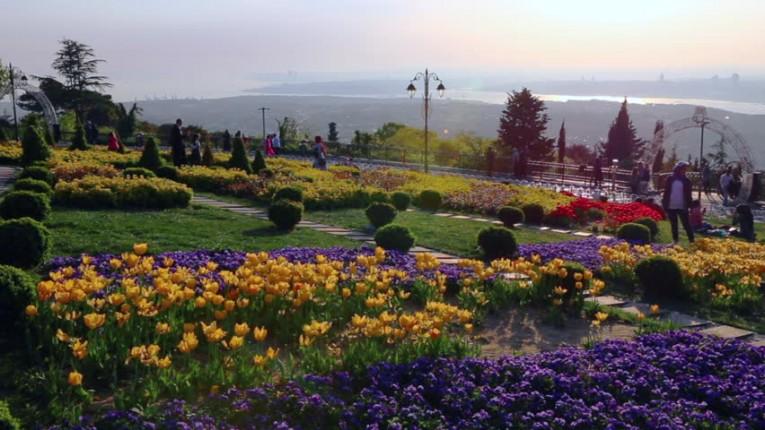 بالصور تلة العرائس اسطنبول , لابد من الذهاب الى هذه التلة 13854 8