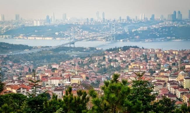 بالصور تلة العرائس اسطنبول , لابد من الذهاب الى هذه التلة 13854 9