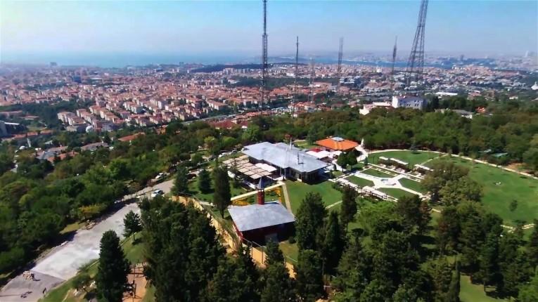بالصور تلة العرائس اسطنبول , لابد من الذهاب الى هذه التلة 13854