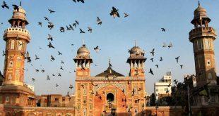 صور اين تقع لاهور , اجمل مدن باكستان