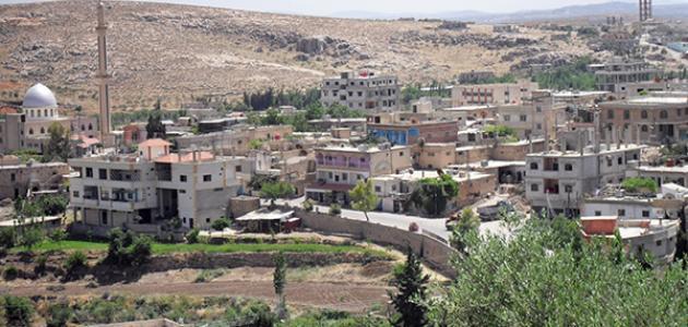 صور تعبير عن قريتي , موضوع عن حب القرية