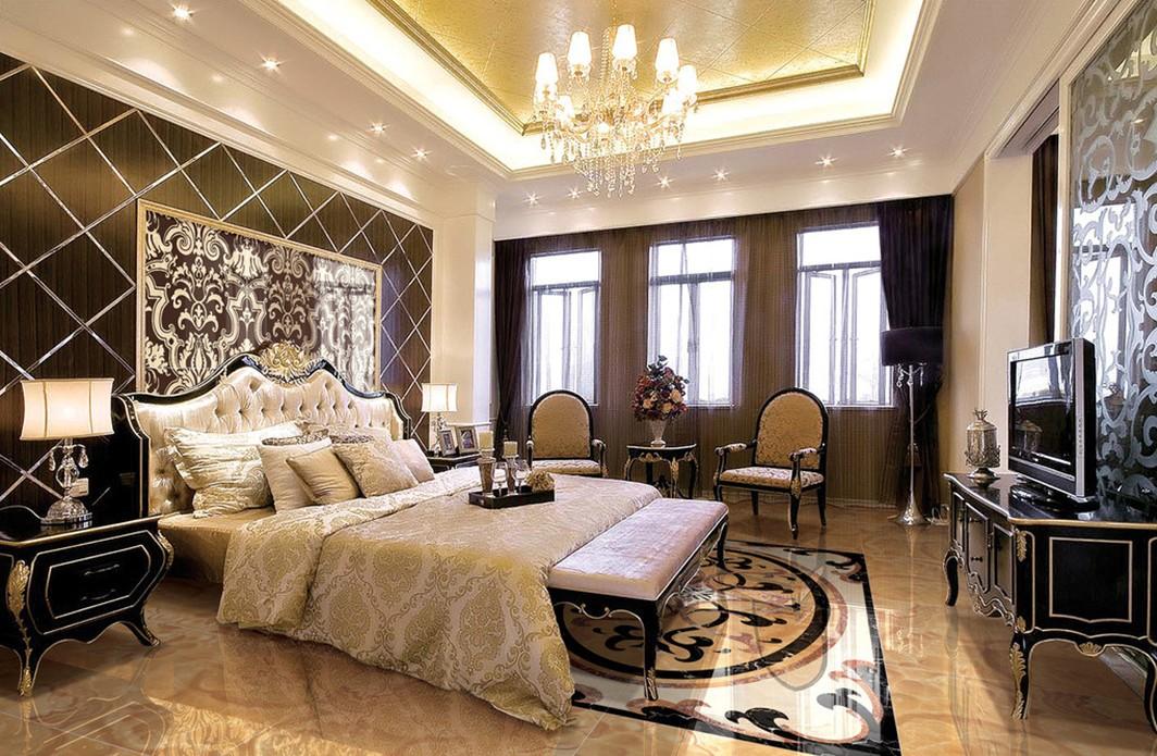 صور كيفية ترتيب غرفة النوم , ديكور انيق لغرف النوم