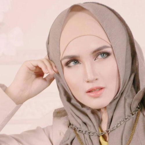 بالصور طرق لف الحجاب , اجمل لفات طرح عصرية وسريعة بالخطوات المصورة 1398 2